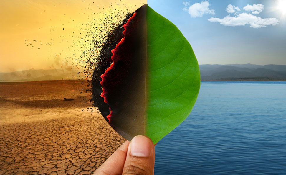 Πρόσκληση εκδήλωσης ενδιαφέροντος ERASMUS+ KA2 «Climate Change is here»